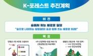 한국형 산림뉴딜 대책 '케이-포레스트', 2020년 산림청 10대 뉴스 '1위'에 선정