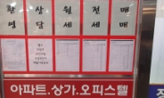 전국 돌고 다시 서울로…서울 아파트값, 5개월 만에 최대 상승 [부동산360]