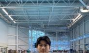 남자수영 샛별 황선우, 올댓스포츠와 매니지먼트 계약