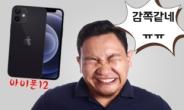 """""""아이폰12 43만원 싸게 사려다 ㅠㅠ""""…감쪽같은 이것에 당했다 [IT선빵!]"""
