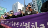 위안부, '주권면제 예외' 명시 기회왔는데…관련 법 비준 '지지부진'