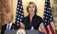 美 유엔대사 다음 주 대만 방문…양안관계 긴장 고조될 듯