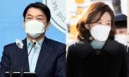 안철수·나경원·오세훈…野, 서울시장 '빅3' 대진표 완성