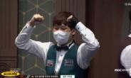 김동훈 서바이벌 3차 우승…안지훈 2연속 준우승 분루