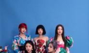(여자)아이들, 아이튠즈 앨범 차트 전 세계 51개 지역 1위