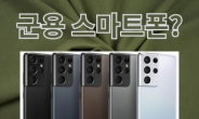 갤럭시S21 울트라, 위장색에 카본무늬…'국방 에디션'? [IT선빵!]