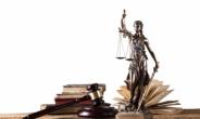 수상쩍은 정의…법률에 올바름을 기대하지 마라