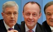 獨 기민당대표에 라셰트…메르켈 유산 이어지나