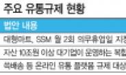 """""""주말 문 닫으라니…망하란 거냐"""" 복합쇼핑몰 상인의 울분"""