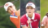 日 황금세대에 빼앗긴 2020년…한국 베테랑들 '2021년 반격의 샷' 채비