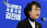 김진애, '전세금 떼이면 주택기금 융자' 발의
