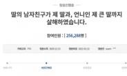 25만명 '엄벌' 동의, 사형 구형된 당진 자매살해범 판결은…