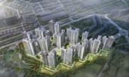 새 아파트 선호현상 확대, 용인 새 아파트 '힐스테이트 용인 둔전역'