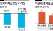'꽃보다 반려식물'…화훼시장엔 '한파', 홈가드닝시장엔 '훈풍'