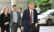 '북핵통' 성 김 전 대사, 바이든 정부 동아태차관보 대행 임명