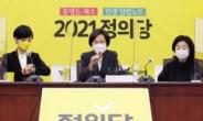 도덕성·정체성·재보선까지…정의당, 성추문 '삼중 충격'