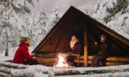 북쪽 땅끝마을 핀란드 로바디에미의 10가지 안구정화 매력