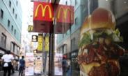 [속보] '맥도날드 불량 패티' 前납품업체 관계자 집행유예