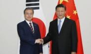 [속보]文 대통령, 시진핑 주석과 정상 통화