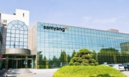 삼양홀딩스 100% 자회사 삼양바이오팜 흡수 합병