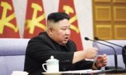 """""""김정은, 전원회의서 보신주의 신랄히 지적"""""""