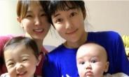 한국으로 돌아온 사유리, 절친 이지혜와 '즐거운 시간'