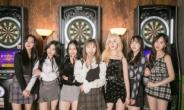 신예 걸그룹 I.G.(아이지), 피닉스다트와 브랜드모델 계약