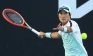 권순우 '비엘라 챌린저' 테니스 우승…통산 챌린저 3승째