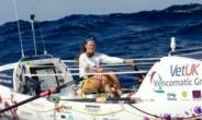 70일간 홀로 노 저어 대서양 4828㎞ 횡단한 英 21세 여성