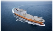 한국조선해양, 컨로선 6척 수주…5700억원 규모
