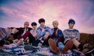 투모로우바이투게더, 日 앨범으로 빌보드 앨범 차트 입성…BTS 이어 두 번째