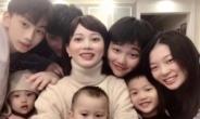 """7자녀 낳고 벌금 1억7000만원 낸 中 여성 """"남편 정관수술만 안했으면…"""""""