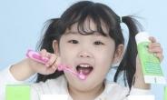 제니튼 '어린이치약' 신학기 매출 급성장