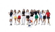 2021시즌 KLPGA 홍보모델 온라인 팬투표 실시
