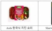 [리얼푸드]'한국식 BBQ 키트' 내놓는 유럽 업체들