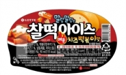 Lotte Confectionery rolls out spicy tteokbokki-flavor sauce ice cream
