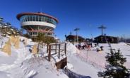 놀다 만 겨울, 마지막 스키…하이원 14일 폐장까지 반값