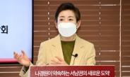 """나경원 """"尹총장 작심발언에 文정권이 절차 운운? 헛웃음 나와"""""""