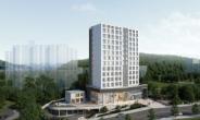 현대엔지니어링, 13층짜리 모듈러 주택 짓는다…국내 최초