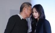 김민희, 홍상수 감독 '인트로덕션' 제작진으로도 참여…베를린영화제 호평