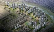 광주 광천버스터미널 주변 13만평 5600세대 최대규모 재개발
