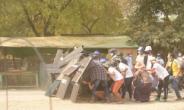 미얀마 무역 노조 총파업 예고…수치 측 구금 중 고문으로 사망