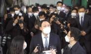 '지지율 관리·독자 세력화'...윤석열, 속도 붙는 '정치행보'