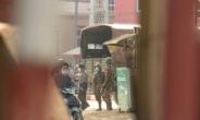 역풍 두려운 미얀마 군부