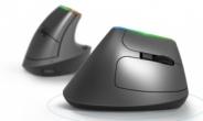 제닉스 STORMX VM2 BT, 통증 예방에 성능까지 챙긴 입문자용 버티컬 마우스