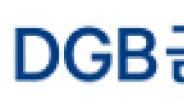 DGB금융, 상반기 순이익 2788억…분기·반기 역대 최대 경신