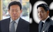 빨라진 용진이형, 반격 준비 신동빈…롯데·신세계 'M&A 전쟁'[언박싱]