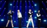 샤이니, 첫 온라인 콘서트…120개국 13만 시청자와 함께 했다