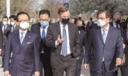 이번엔 '5G·반도체 연대' 압박...美中 사이 고심하는 한국