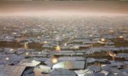 [지상갤러리]정영주, 도시-사라지는 풍경